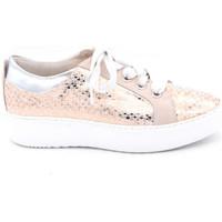 Chaussures Femme Baskets basses Dlsport 3825 Rose