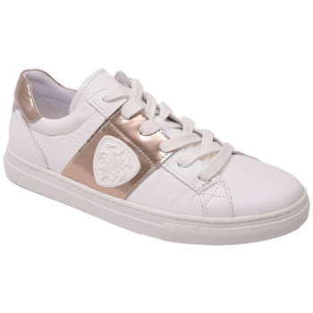 Chaussures Femme Baskets basses Philippe Morvan falk blanc