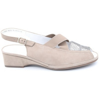 Chaussures Femme Sandales et Nu-pieds Ara 12-37034 Beige