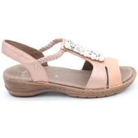 Chaussures Femme Sandales et Nu-pieds Ara 12-27203-06 rose