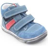 Chaussures Garçon Boots Bellamy enzo bleu