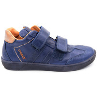Chaussures Garçon Boots Stones And Bones rinor bleu