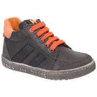 Chaussures Garçon Boots Stones And Bones scup Noir