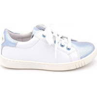 Chaussures Fille Baskets basses Bellamy alfa bleu