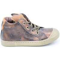 Chaussures Fille Boots Stones And Bones cats Marron