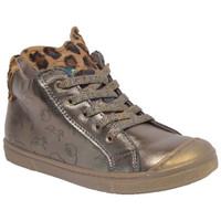 Chaussures Fille Boots Stones and Bones ciba Doré