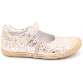 Chaussures Fille Ballerines / babies Bellamy eclip Argenté