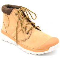 Chaussures Homme Boots Palladium palavil jaune