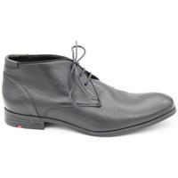 Chaussures Homme Boots Lloyd randall Noir