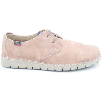 Chaussures Homme Derbies CallagHan 84702 Beige