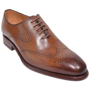 Chaussures Homme Richelieu Berwick 1707 3811 Marron