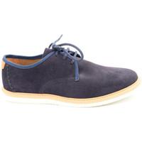 Chaussures Homme Derbies Schmoove fly derby bleu