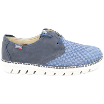 Chaussures Homme Derbies CallagHan 14502 bleu