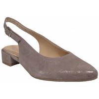 Chaussures Femme Escarpins Ara 12-33068 Argenté