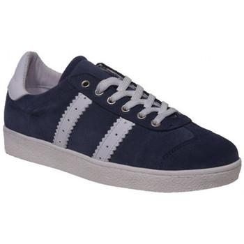 Chaussures Garçon Baskets basses Bellamy ilia bleu