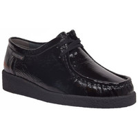 Chaussures Femme Derbies Mephisto christy Noir