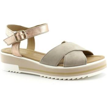 Chaussures Femme Sandales et Nu-pieds IgI&CO IGI-E19-3191922-TA Beige