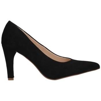 Chaussures Femme Escarpins Moda Bella 93-1464 Mujer Negro noir
