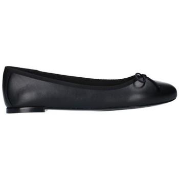Chaussures Femme Ballerines / babies Calmoda 8097X Mujer Negro noir