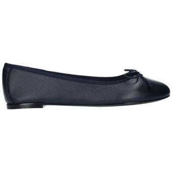 Chaussures Femme Ballerines / babies Calmoda 8097X Mujer Azul marino bleu
