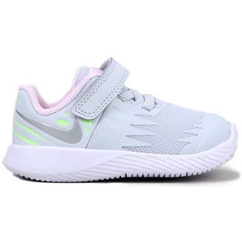 Chaussures Baskets basses Nike STAR RUNNER TD Gris