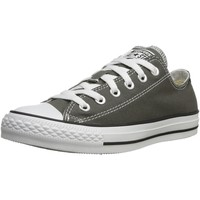 Chaussures Homme Baskets basses Converse CTAS OX ANTRACITE Gris