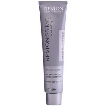 Beauté Accessoires cheveux Revlon Revlonissimo Color & Care 4-medium Brown  60 ml
