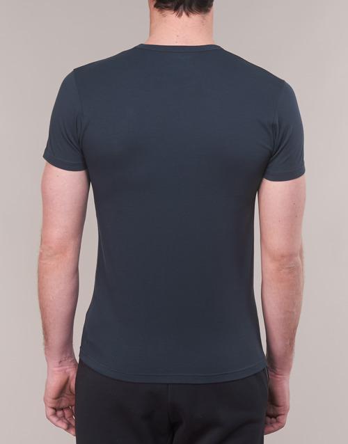T Manches 111267 Homme Marine 27435 Armani shirts Cc715 Courtes Emporio hdsQrtCBx