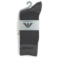 Accessoires Homme Chaussettes Emporio Armani CC114-302302-00044 Gris