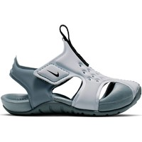 a5f4a298b7f Chaussures Enfant Baskets basses Nike Boys  Sunray Protect 2 (TD) Sandal  Gris