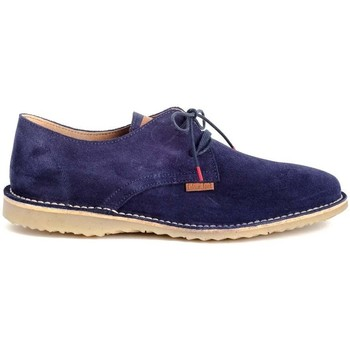 Chaussures Homme Derbies Colour Feet ATACAMA bleu