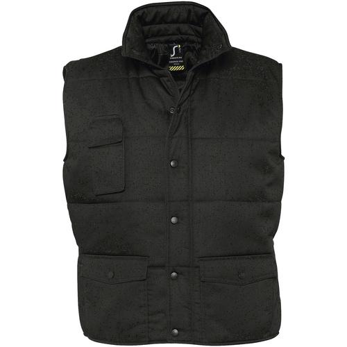 Vêtements Homme Doudounes Sols EQUINOX PRO WORKS Negro