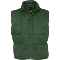 Vêtements Homme Doudounes Sols EQUINOX PRO WORKS Verde