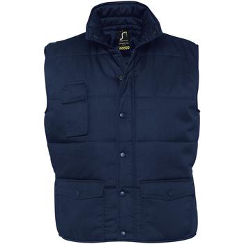 Vêtements Homme Doudounes Sols EQUINOX PRO WORKS Azul