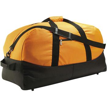 Sacs Sacs de voyage Sols STADIUM  65 SPORT Naranja