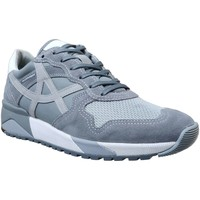 Chaussures Homme Baskets basses Allrounder by Mephisto Speed Gris clair