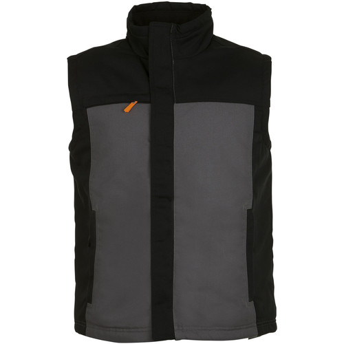 Vêtements Gilets / Cardigans Sols MISSION-PRO MULTI WORK Multicolor