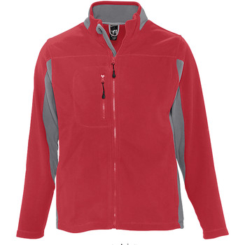 Vêtements Homme Polaires Sols NORDIC POLAR MEN Rojo