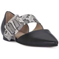 Chaussures Femme Ballerines / babies Priv Lab NAPPA NERO Nero