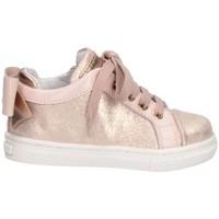 Chaussures Fille Baskets basses Romagnoli 3380-247 CIPRIA poudre de visage