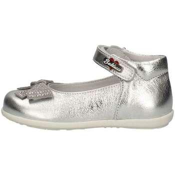 Chaussures Fille Ballerines / babies Balducci CIT2405 ARGENT