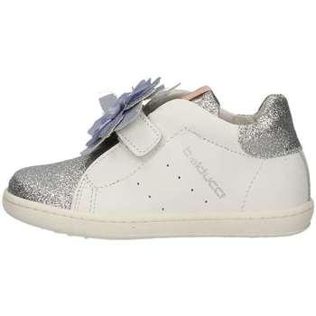 Chaussures Fille Baskets basses Balducci CIT2801 BLANC