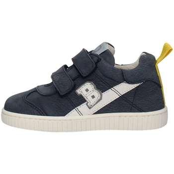 Chaussures Garçon Baskets basses Balducci MSP2701 BLEU