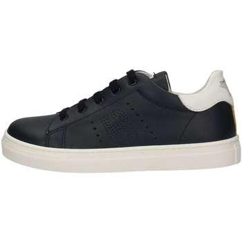 Chaussures Garçon Baskets basses Balducci BUT1305 BLEU