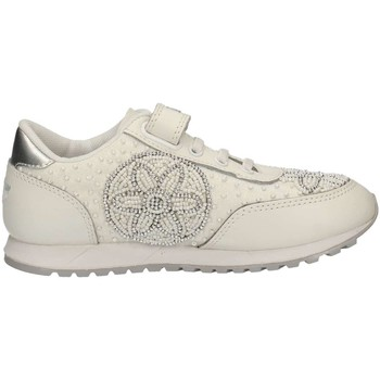 Chaussures Fille Baskets basses Lelli Kelly LK4810 BLANC