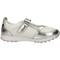 Chaussures Fille Baskets basses Lelli Kelly LK7851 BLANC