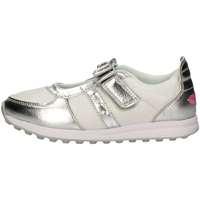 Chaussures Fille Baskets basses Lelli Kelly LK7851 BLANC