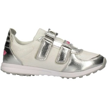 Chaussures Fille Baskets basses Lelli Kelly LK7841 BLANC