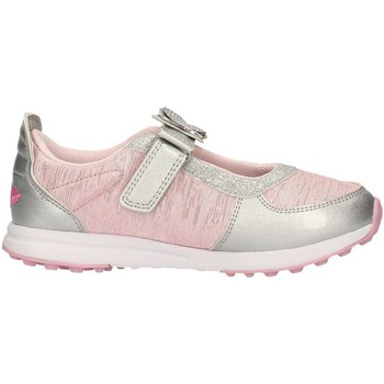 Chaussures Fille Baskets basses Lelli Kelly LK7855 ROSA