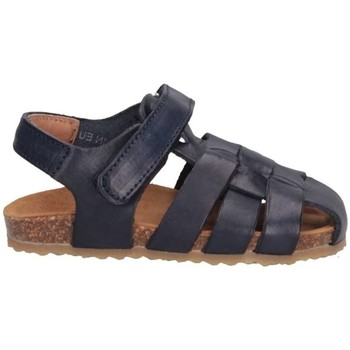 Chaussures Enfant Sandales et Nu-pieds Two Con Me By Pepe' TWO/BK8-VAC BLU bleu